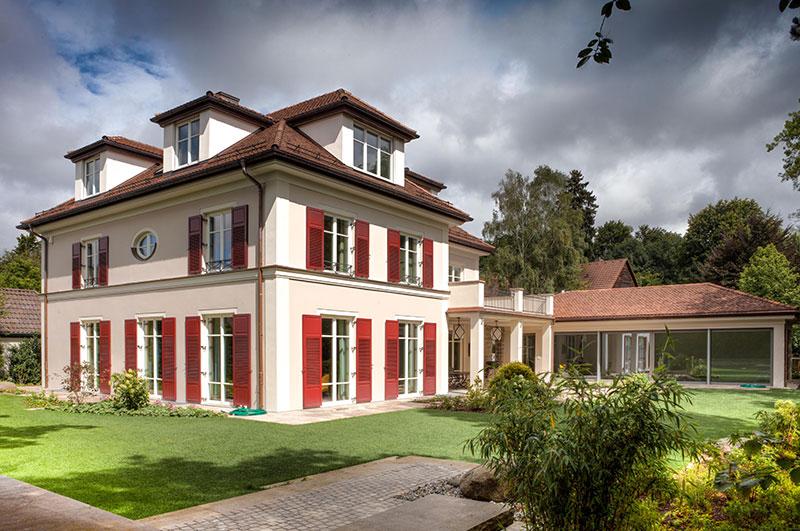 Villa Raum München