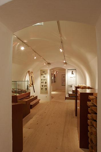 Geigenbaumuseum Mittenwald