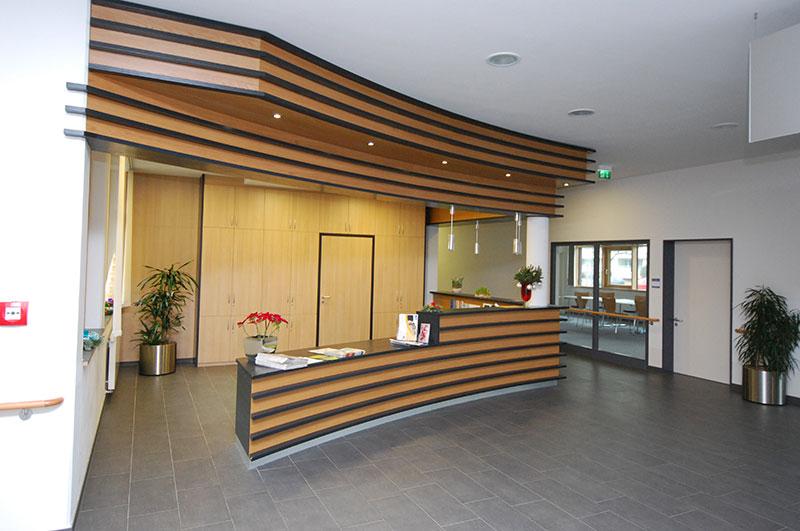 Münchner Förderzentrum