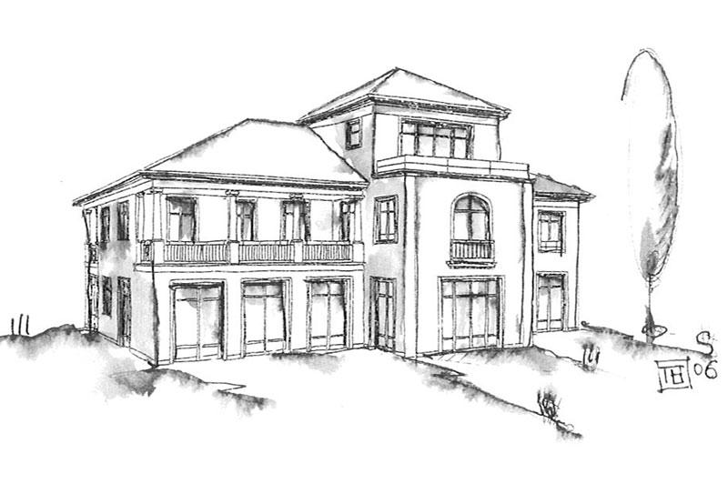 Villa Starnberg